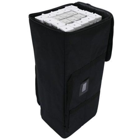 10ft Fabric Pop Up Display - Carry Bag