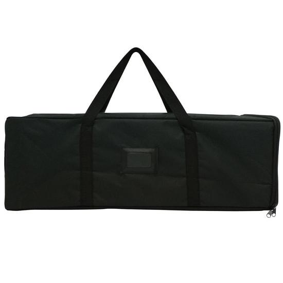 10ft Fabric Pop Up Display – Carry Bag