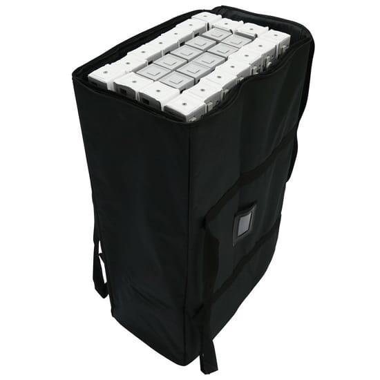 15ft Fabric Pop Up Display – Carry Bag