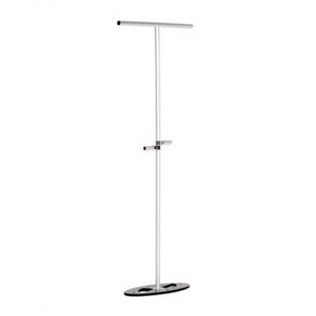 Freestanding 3D Banner Stand w/ Optional Shelf Brackets