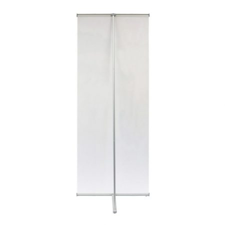 "36"" L-Banner Stand Hardware"