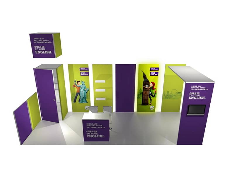 Exhibit Design Series
