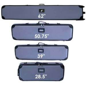 Padded Trade Show Cases