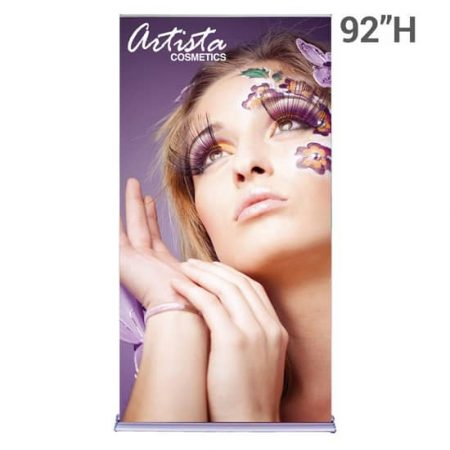 """92"""" Silverstep Fabric Graphic Pacakge"""