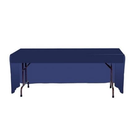 Trade Show Table Covers - Stock Colors