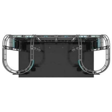 10' x 20' Orbital Truss Display - Cepheus