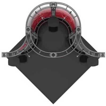 10' x 10' Truss Display - Cygnus