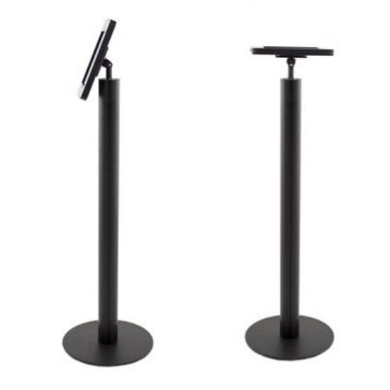 ipad stands black - Ipad Floor Stand