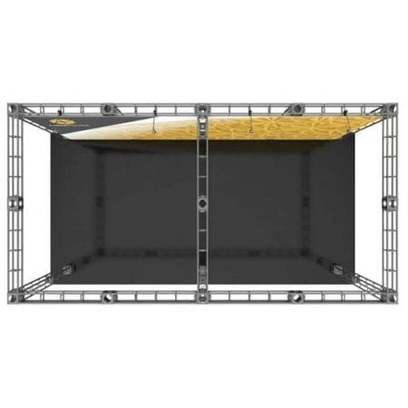 10' x 20' Orbital Truss Display - Luna 2