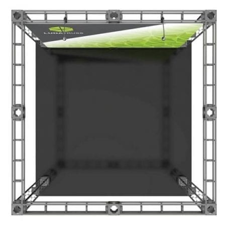 10' x 10' Truss Display - Juno