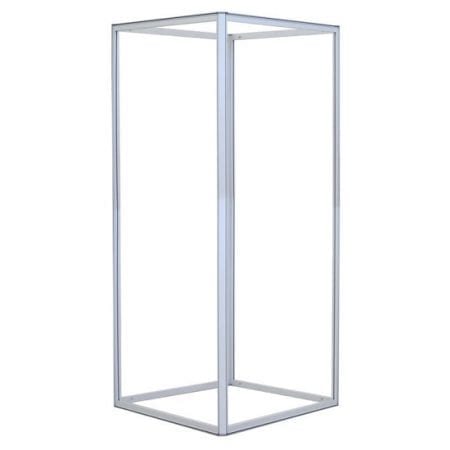 Medium Trade show Tower - Non-Backlit Frame