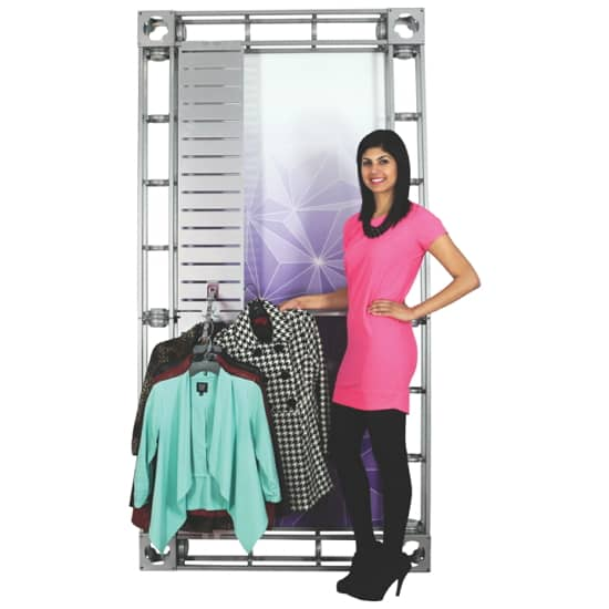 Truss Hanging Rack