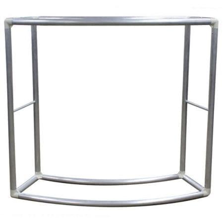 Single Curve EZ Fabric Counter Frame