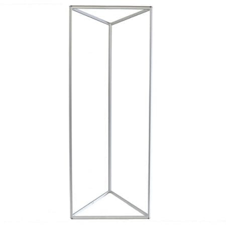 Triangle Trade Show Towers - Small Frame