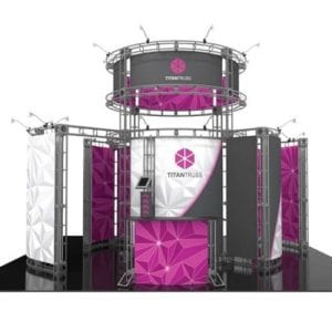 Trade Show Displays Exhibit Design