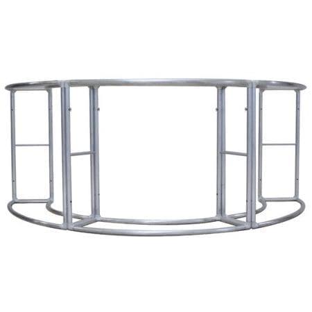 Triple Curve EZ Counter Frame