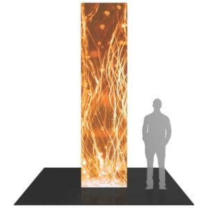 12ft Tower Display - Square