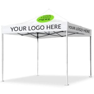 V3 Super Duty Canopy Tent - Solid Color