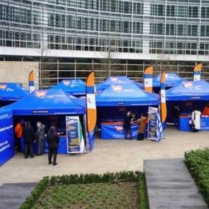 15ft Premium Canopy Tent