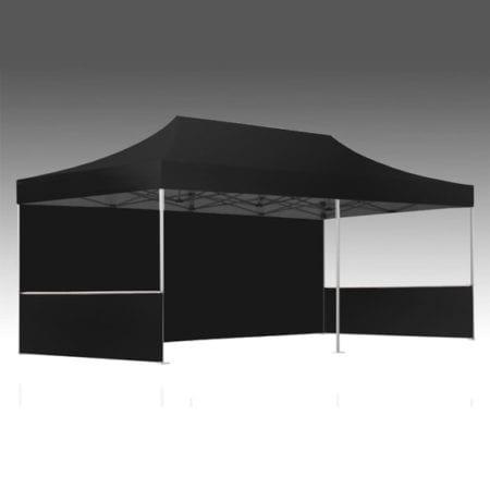 V-Series Canopy Tent - Solid Color 10u0027 x 20u0027 ...  sc 1 st  Airborne Visuals & 10 x 20 Trade Show Booth | Philadelphia u0026 California Trade Show ...