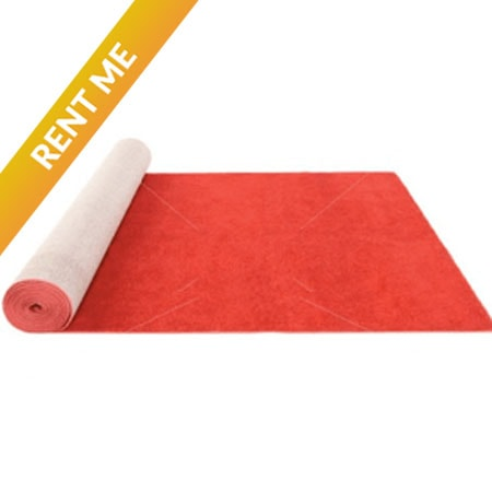 Rental Carpet and Padding
