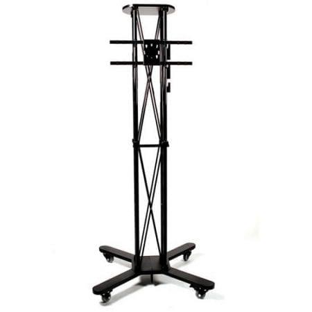 EZ Fold Wheeled TV Stand - Frame