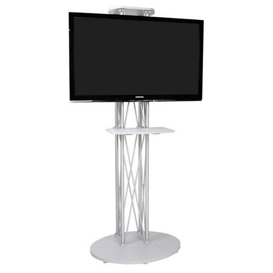 EZ Fold Trade Show TV Stand