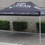 V3 Super Duty Canopy Tent – Solid Color