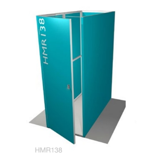 Inline Trade Show Solutions Hline Panoramic Displays