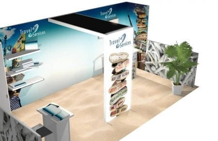 Trade Show Panoramic – H-Line 20-13