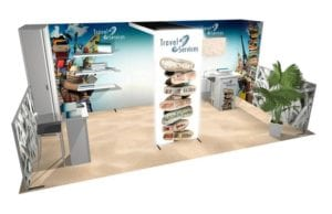 Trade Show Panoramic - H-Line 20-13
