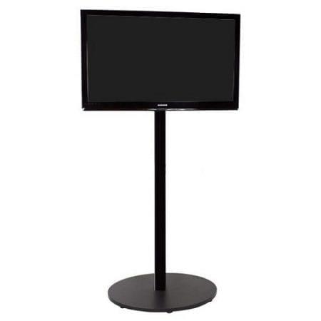 Trade Show TV Stand - Black