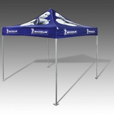 Super Heavy Duty Pop Up Canopy Tent