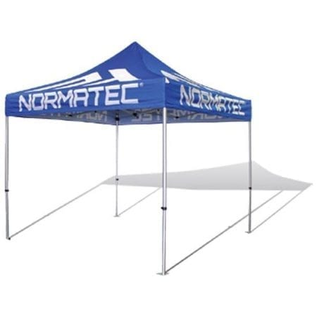 Heavy Duty Steel Pop Up Canopy Tent