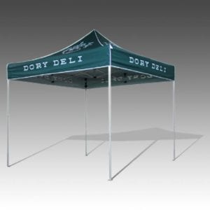 V5 Light Duty Premium Canopy Tent