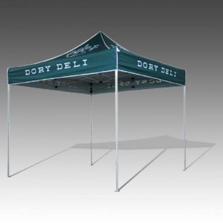 V5 Light Duty Premium Canopy Tent