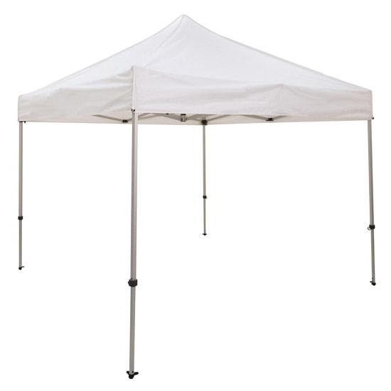 10 x 10 v4 aluminum medium duty canopy tents
