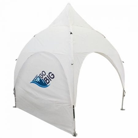 10' x 10' Giant Outdoor Canopy Tent