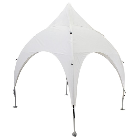 10' x 10' Giant Out Door Canopy Tent - Unprinted