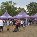 Heavy Duty Canopy Tents