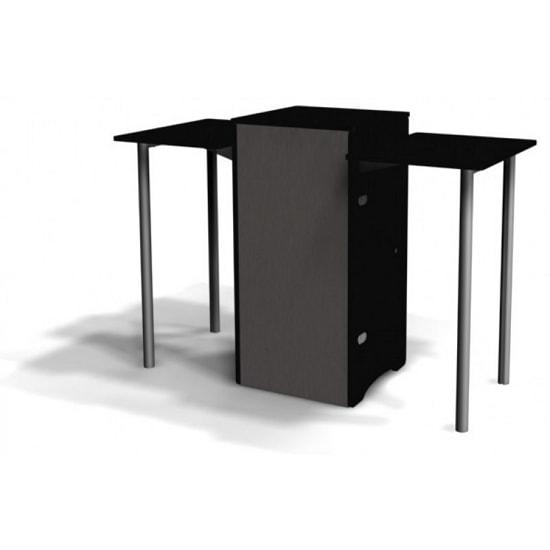 NLC6 Portable Locking Counter