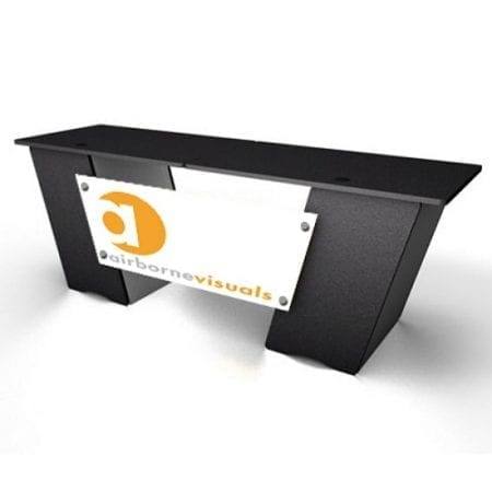 NLD1 Portable Locking Desk