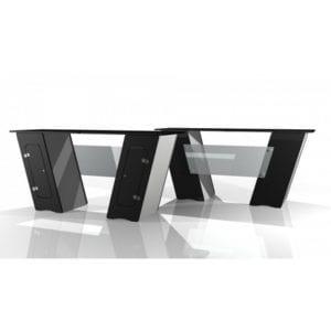 NLD2 Portable Locking Desk - Tall