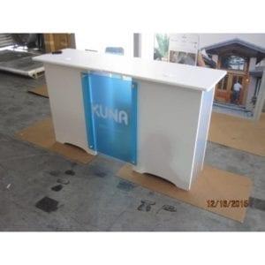 NLD3 Portable Locking Desk
