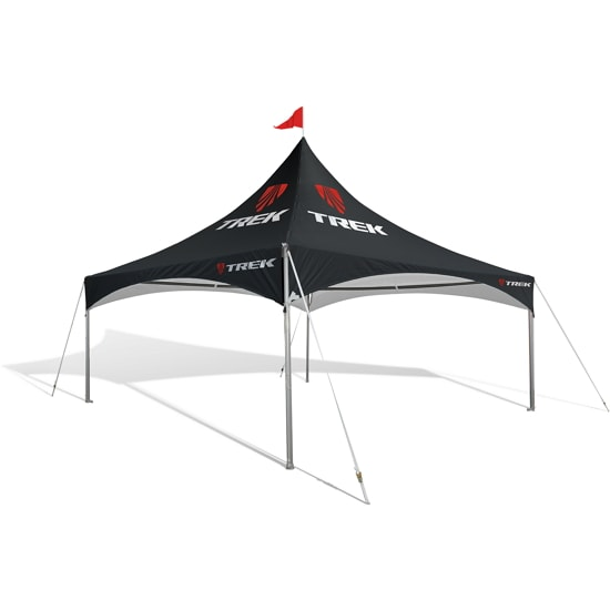 Custom Canopy Tent Stock Colors and Logo