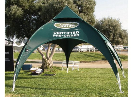 15u2032 x 15u2032 Dome Canopy Tent & 15u0027 x 15u0027 Dome Canopy Tent | Philadelphia u0026 California Trade Show ...