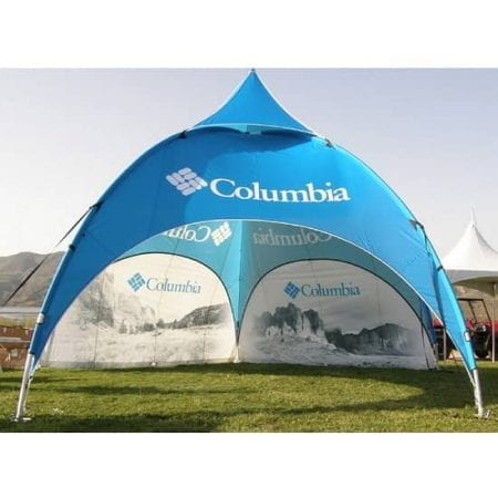 Dome Canopy Tents