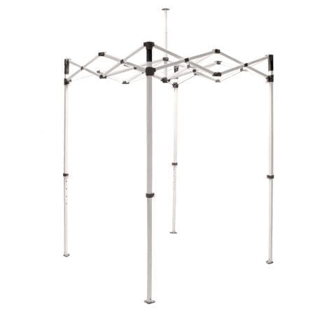 5ft Steel Canopy Tent Frame