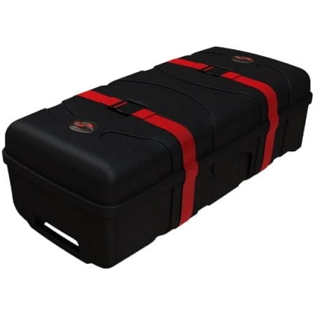 CA500 Podium Case