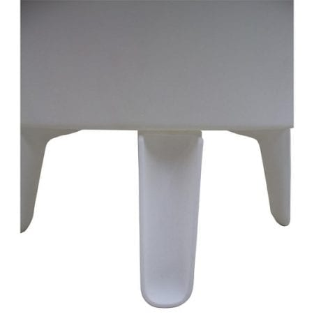 Outdoor Event Cooler Table - Legs